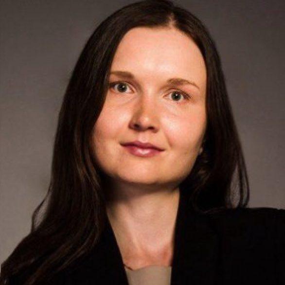 Иванова Мария Юрьевна