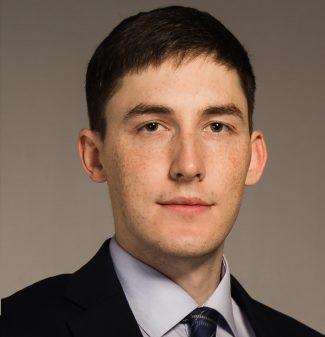 Попов Дмитрий Михайлович