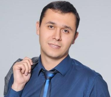 Шестаков Олег Игоревич